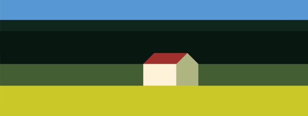 Minimalisme agotrip for Notre maison minimaliste